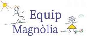Escola infantil Magnolia nou barris equip
