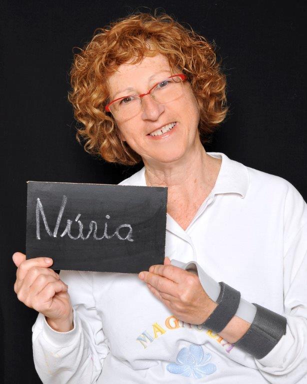 Núria Cañón
