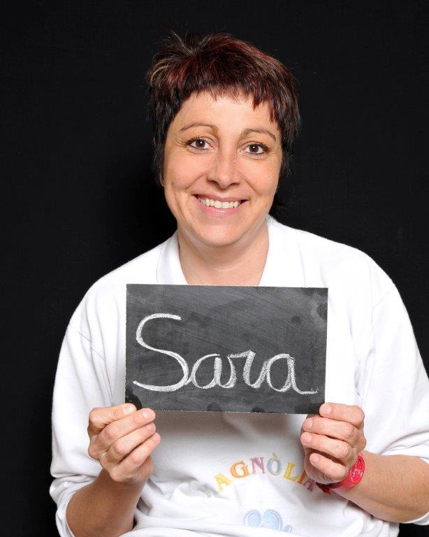 Sara Berard