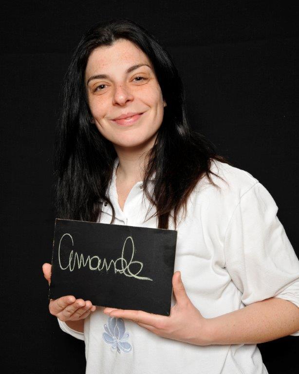 Amanda Gil