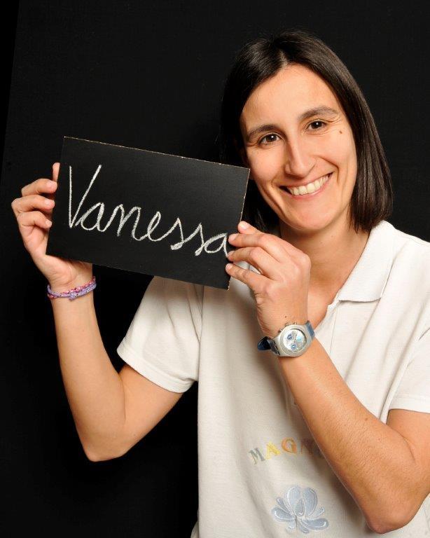 Vanessa Salvatierra