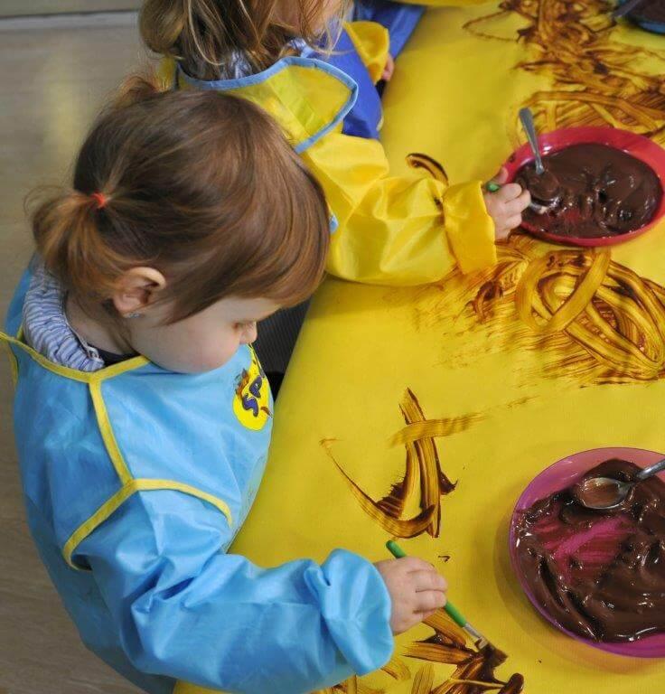 llar infants escola infantil magnolia