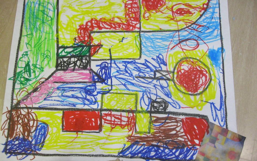 Paul Klee i les figures…