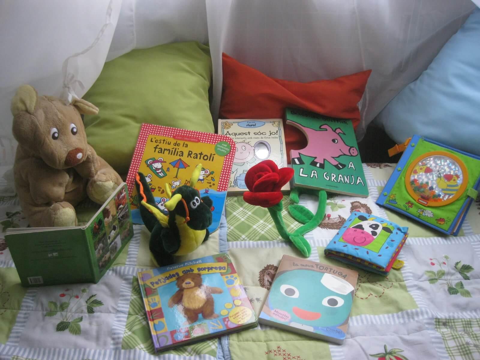 raco contes-1 - Escola Infantil Magnòlia