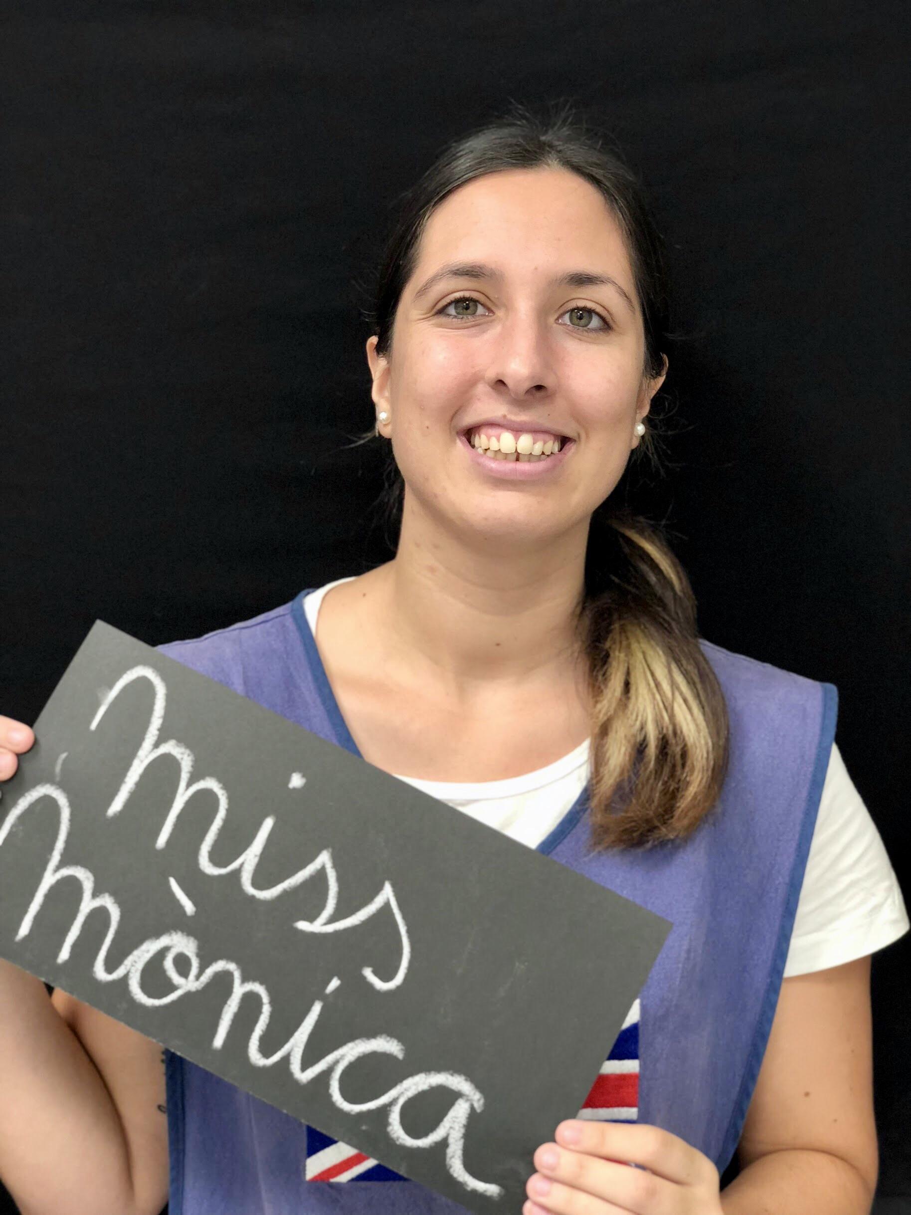 Miss Mónica