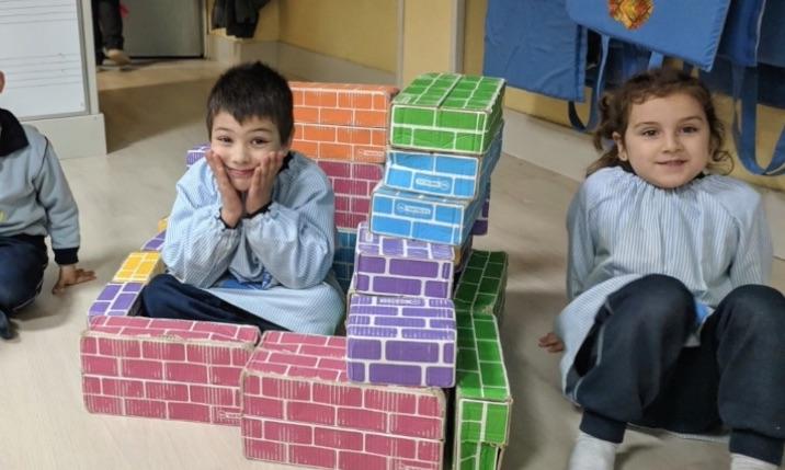 Creativitat, curiositat i diversió!!