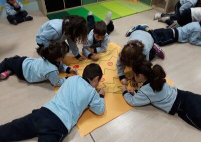 kindergarten preschool magnolia barcelona-8