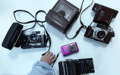 La fotografia, un món apassionant!!