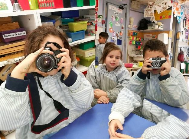 Fotografia i descobertes!