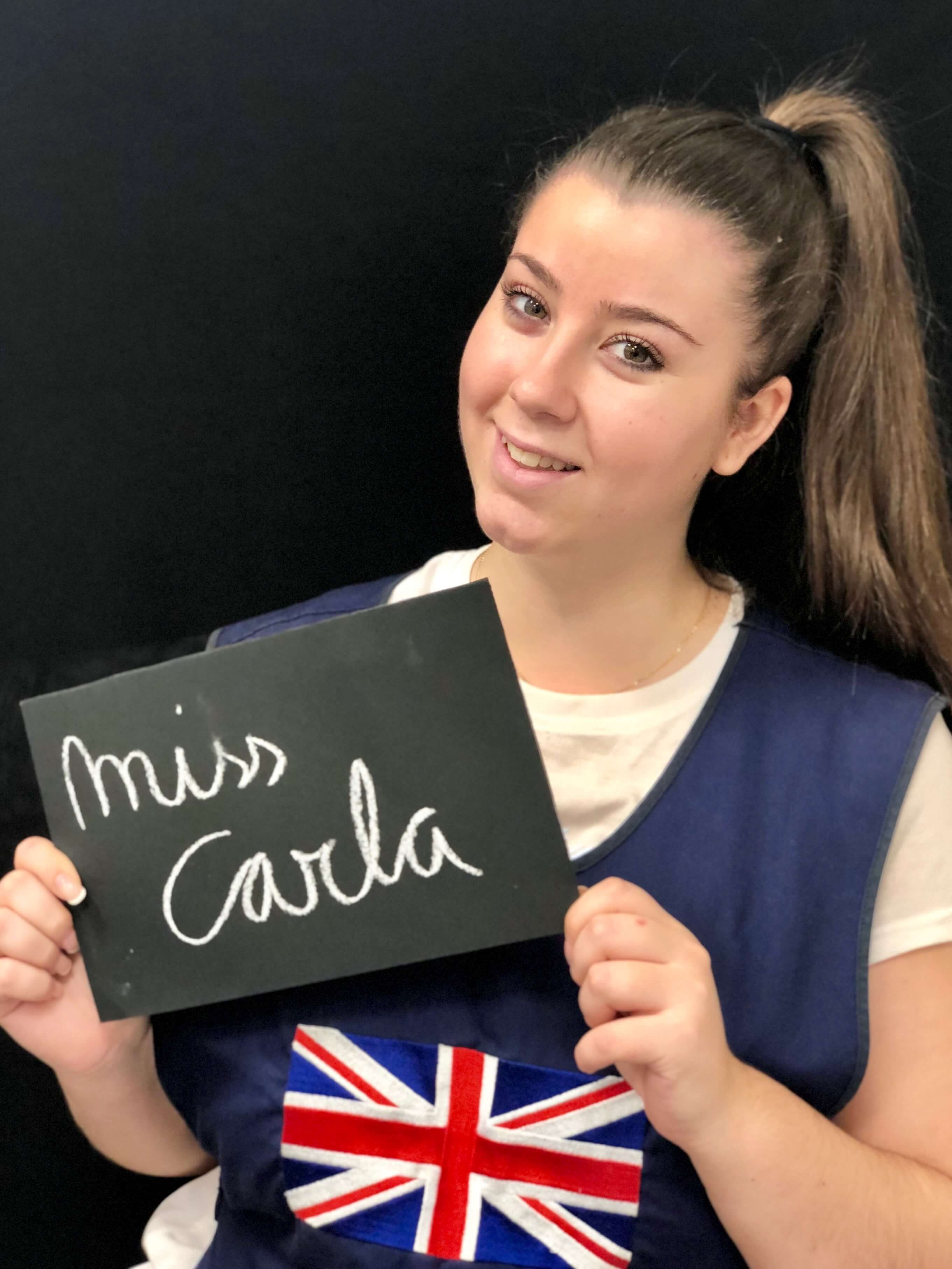 Miss Carla