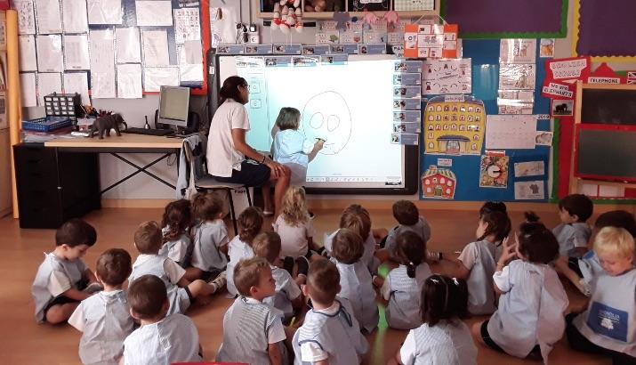 Ens divertim aprenent!!
