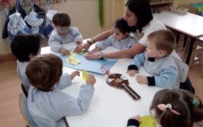 Escola + Sostenible
