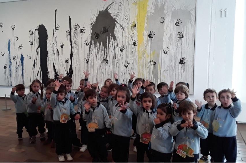 El món de Joan Miró
