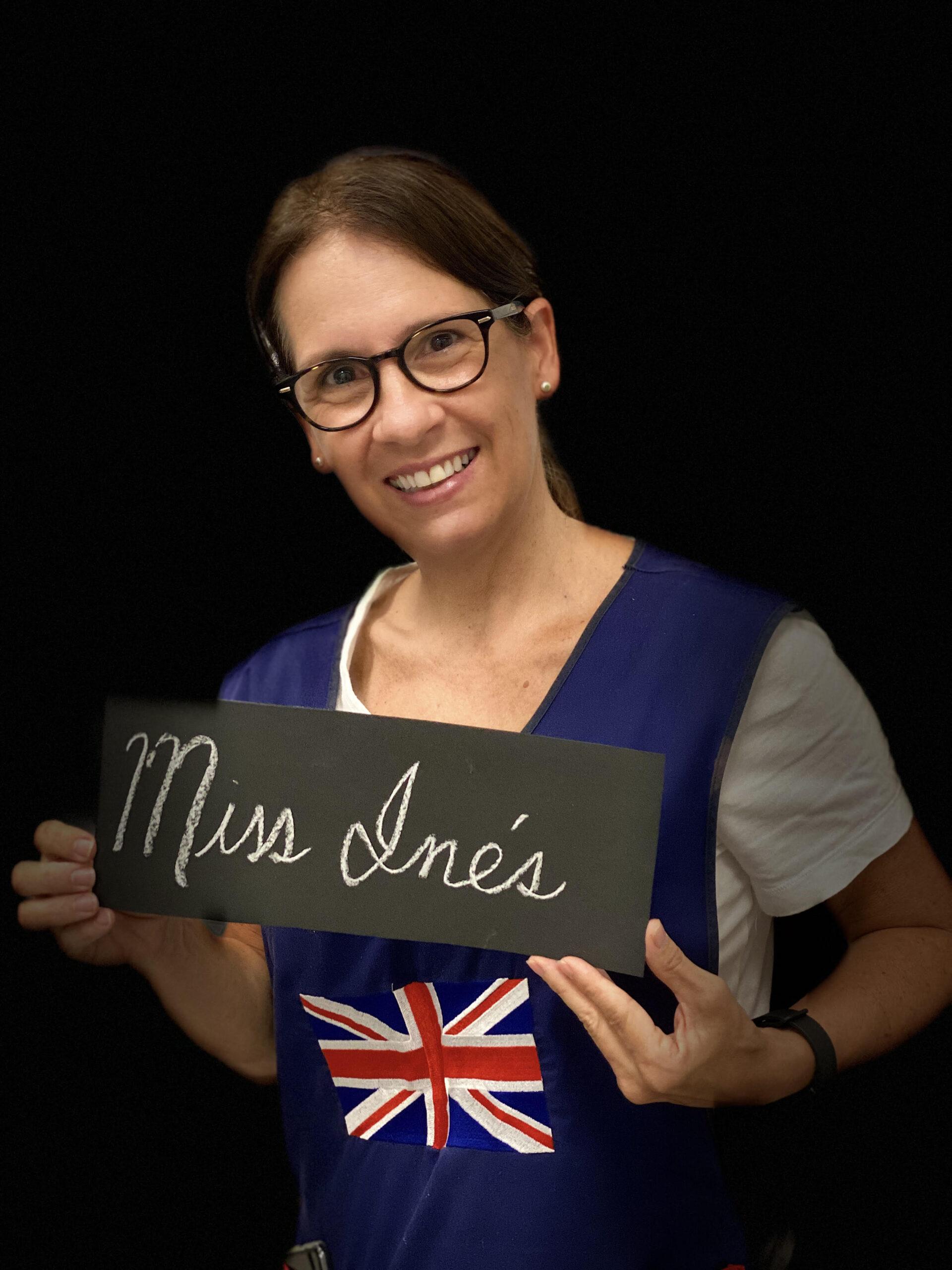 Miss Ines