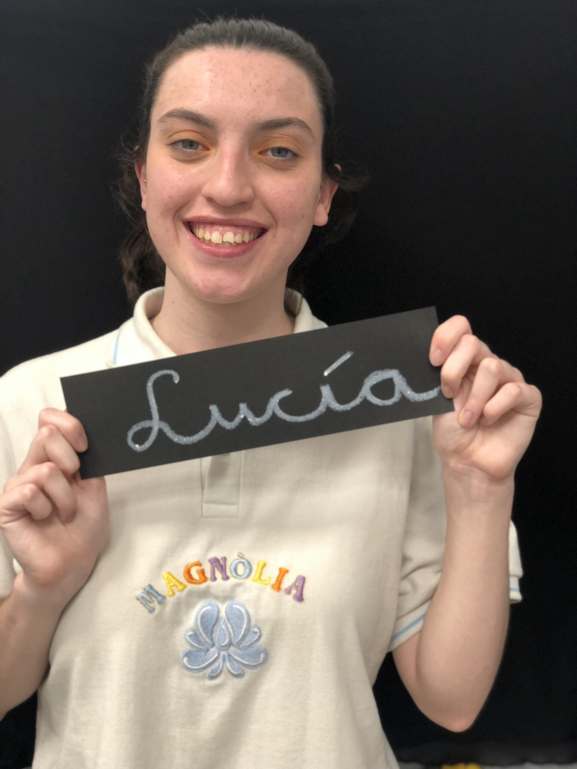 Lucia Hortigüela